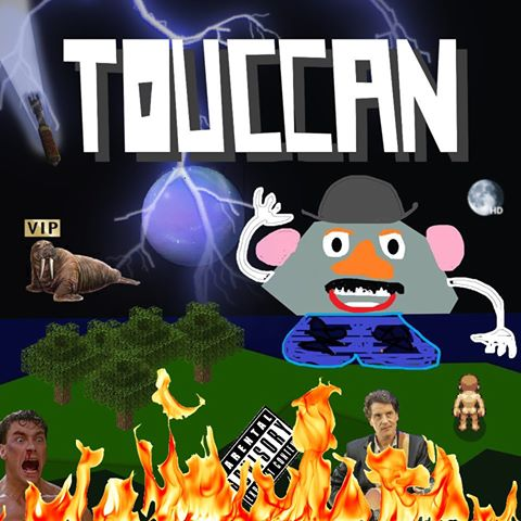 Touccan live